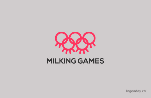 milking games