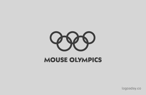 mouse olympics
