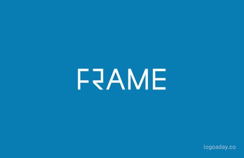 Frame | Logo a Day