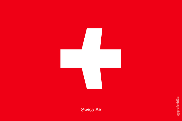 swiss-air