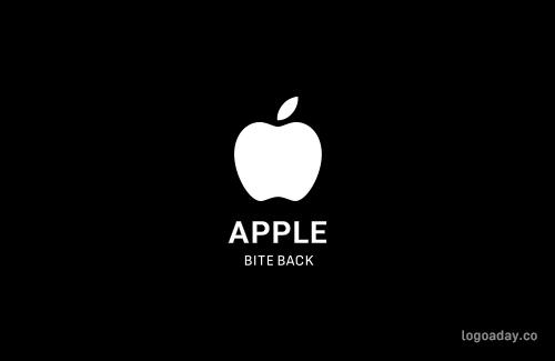 apple bite back