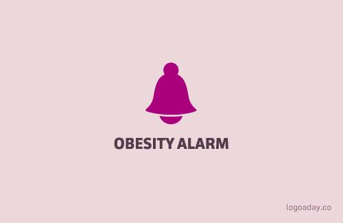 obesity alarm