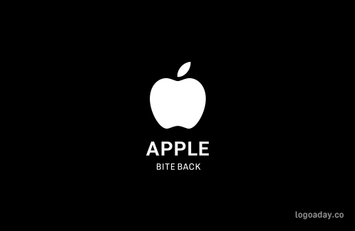 apple bite back
