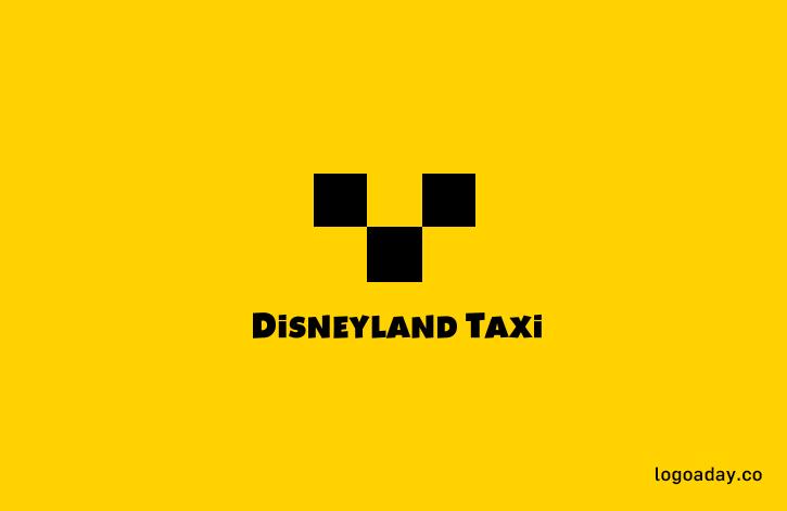 disneyland-taxi